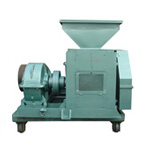 Complete briquetting machinery